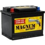 Аккумуляторы Magnum