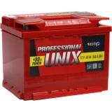 Аккумуляторы UNIX PROFESSIONAL